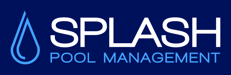 Splash Pool Logo